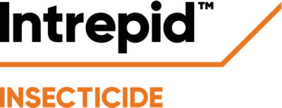 Insecticide Intrepid Logo
