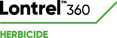 Lontrel 360 Herbicide Logo