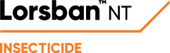 Lorsban NT Insecticide Logo