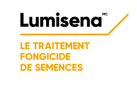 Lumisena Insecticide Seed Treatment Logo