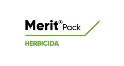 Logo de Merit Pack