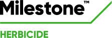 Milestone Herbicide Logo