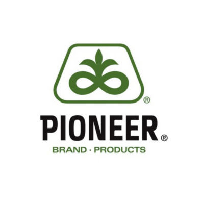 Image of Pioneer logo