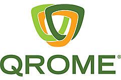 Qrome logo