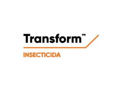 Logo de Transform