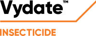 Vydate Herbicide Logo