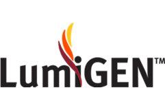 Lumigen logo