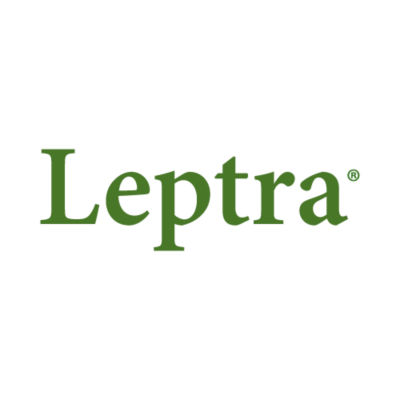 Logo do Leptra