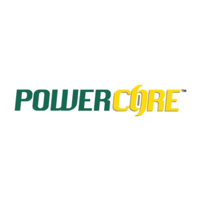 Logo do PowerCore
