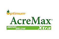 Optimum® AcreMax® Xtra Above/Below logo