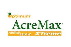 Optimum® AcreMax® Xtreme Above/Below logo
