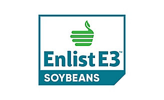 Enlist E3® Soybeans logo