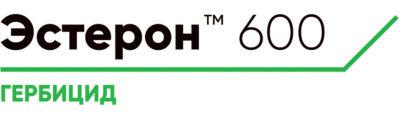 Логотип Эстерон 600 Гербицид