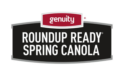 Genuity® Roundup Ready® Trait