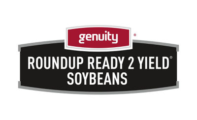 Roundup Ready 2 Yield® Technology