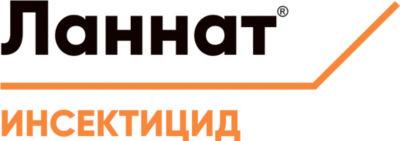 Логотип Ланнат Инсектицид