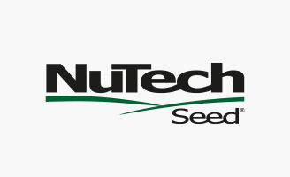 Image of NuTech Seed logo