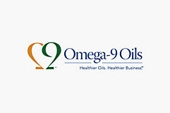 Image of Omega-9 oils logo