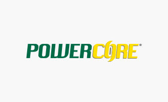 Image of Powercore logo