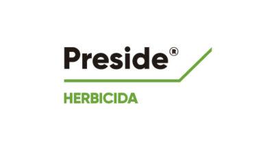 Logo de Preside