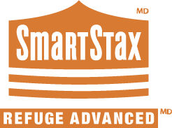 Logo SmartStax Refuge Avanc?e
