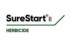 SureStart II logo