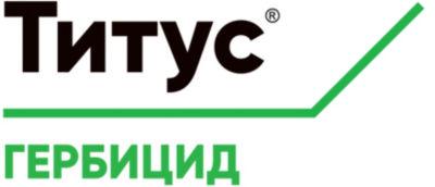 Логотип Титус Гербицид
