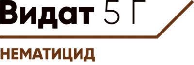 Логотип Видат 5Г Нематицид