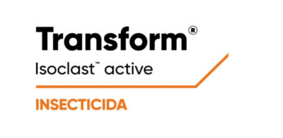 Transform Isoclast active