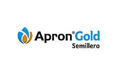 Logo Apronn Gold