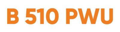 Logo del producto B 510 PWU