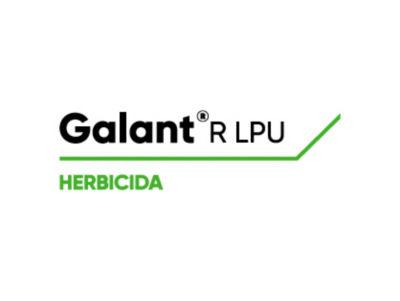 Logo de Galant LPU