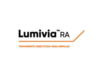 Logo de Lumivia RA