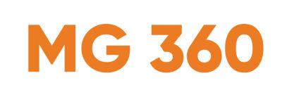 Logo del producto MG 360