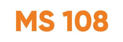 Logo del producto MS 108