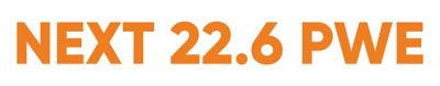 Logo del producto NEXT 22.6 PWE