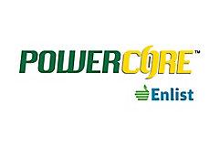 Logo PowerCore Enlist