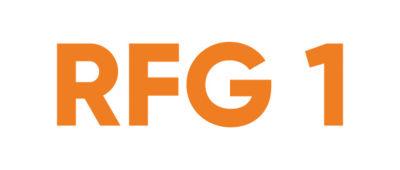 Logo del producto RFG 1