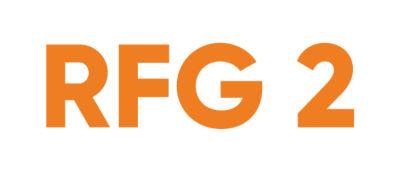 Logo del producto RFG 2