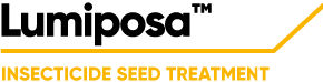 Lumiposa™ insecticide seed treatment