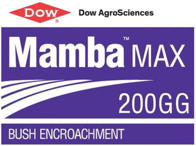 Mamba max  logo