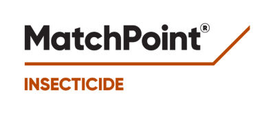 MatchPoint® insecticide product logo