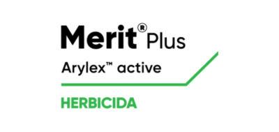 Merit-Plus logo