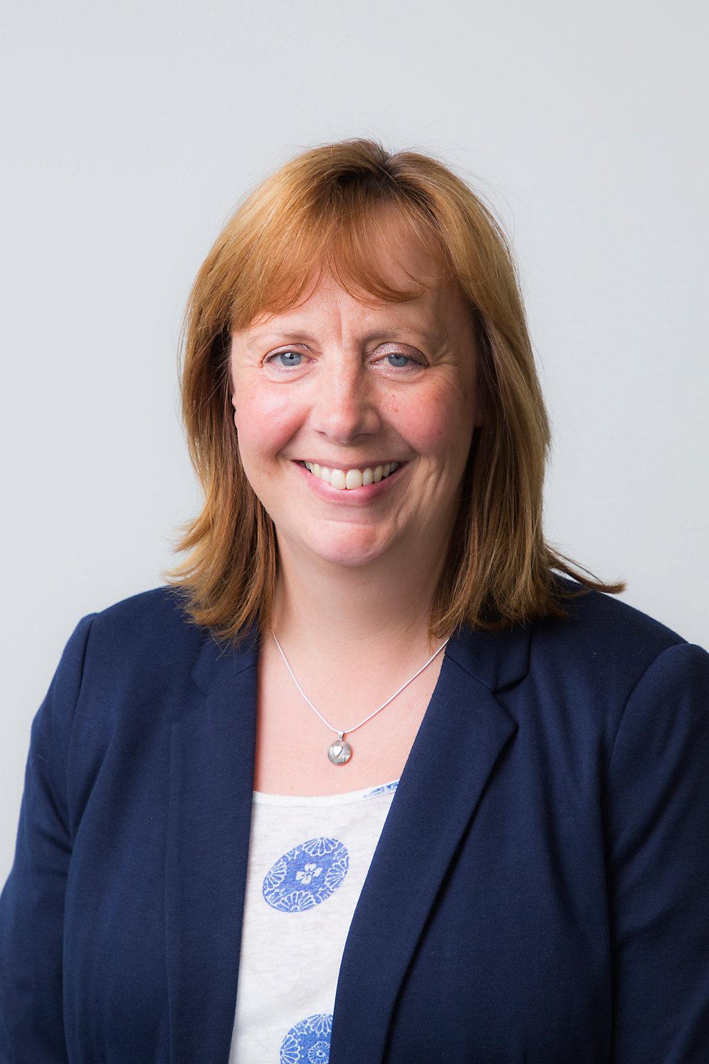 Nicola Perry