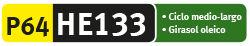 P64HE133