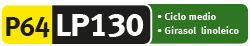 P64LP130-logo