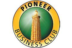 Pioneer Business Club logo