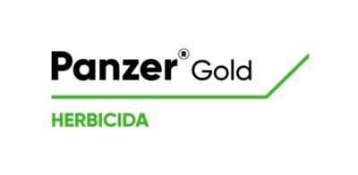 Panzer Gold logo