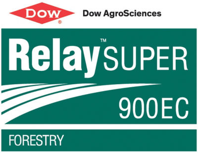 Relay Super 900EC logo