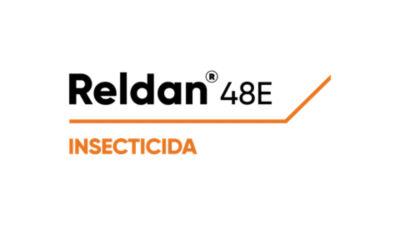 Reldan 48E Logo